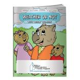 """Weather Or Not"" Coloring Book"