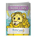 """Noah's Ark"" Coloring Book"
