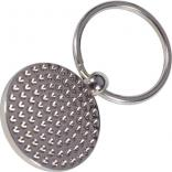 Golf Outing Golf Ball Shaped Keychain