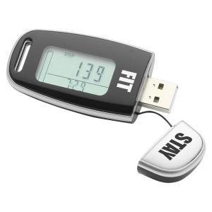 USB Tracker Pedometer