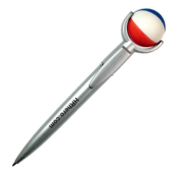 Beachball Top Pen
