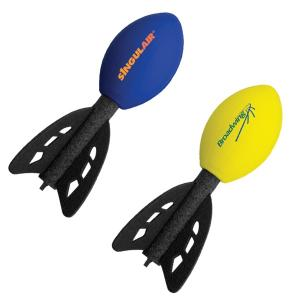 Mini Foam Football Rocket
