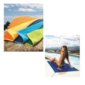 Jacquard Reversible 22Lb./Doz. Beach Towel