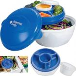 Cool Gear Deluxe Salad Kit