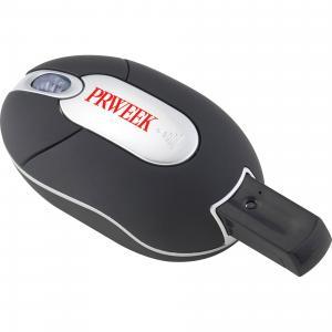 Power Saving Optical Computer Mouse
