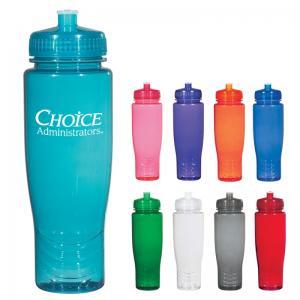 28 Oz. Eco Friendly Water Bottle
