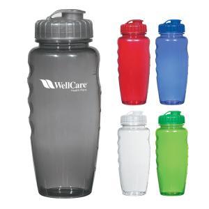 Super Sipper Gripper Water Bottle