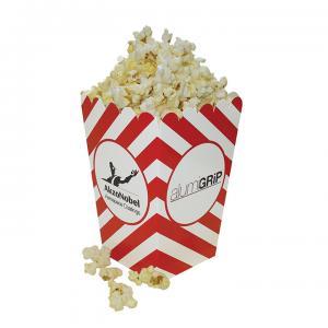 Scoop Style Theatre Popcorn Box