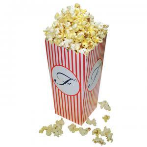 Billboard Theater Popcorn Box