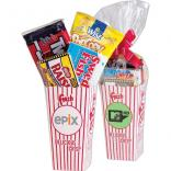 Open Top Movie Snack Pack