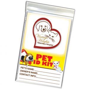 Pet I.D Kit