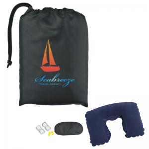 Travel Comfort Gift Kit
