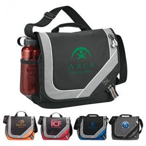 Urban Excursion Messenger Bag