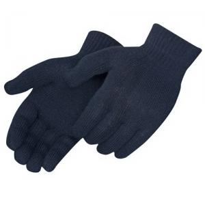 Stretchable Knitted Gloves