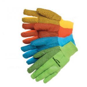 10 oz. Fluorescent Canvas Work Gloves