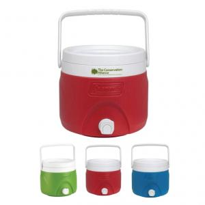 Coleman On-The-Go 2 Gal. Party Stacker Cooler