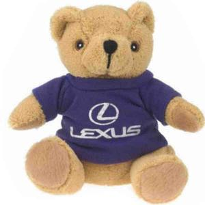 Custom Teddy Bear on Custom Imprinted Stuffed Teddy Bear With T Shirt