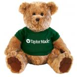 Promo Plush Teddy Bear