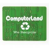 Recycled Circuit Board Magnet