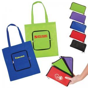 Zip N' Go Tote Bag