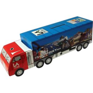 18-Wheeler Truck Bank