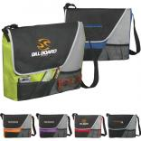 The Tempo Messenger bag