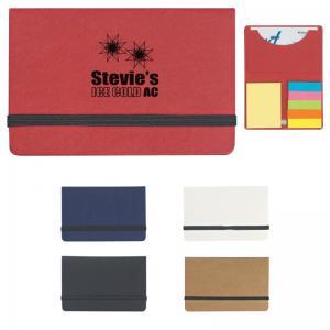 On-The-Go Sticky Note Pocket Case