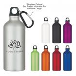 20 oz. Traverse Aluminum Bike Bottle
