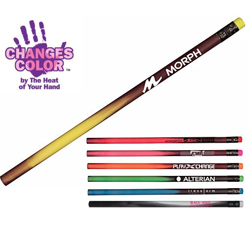 Neon Two-Tone Mood Pencil