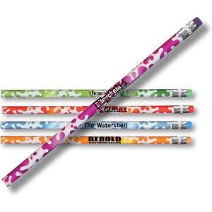 Splashy Mood Pencil