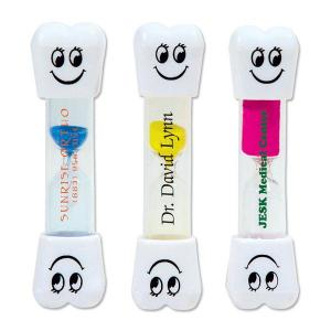 Three Minutes To Healthy Teeth Sand Timer
