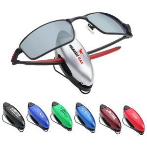 Safe N' Secure Sunglasses Clip