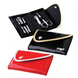 Nail Wallet Manicure Set