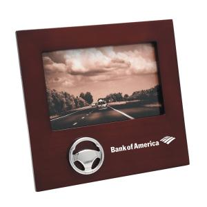 Automobile Themed Photo Frame