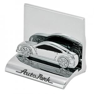 Luxury Car Shaped Business Card Holder