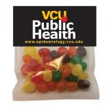 Large Bag of Jelly Beans with Header Card
