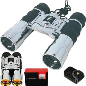 Schwarzwolf Binoculars