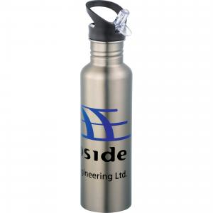 Surf Stainless Steel Water Bottle