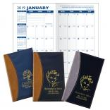 Harrison Monthly Pocket Planner