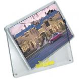 "4"" x 6"" Clear Acrylic Magnetic Frame"