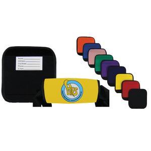 Neoprene Luggage Grips (DigiPrint)