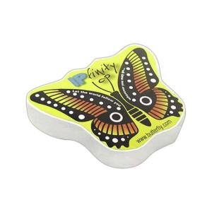Butterfly Shaped Compressed T-Shirt