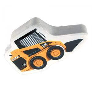 Tractor Shaped Compressed T-Shirt