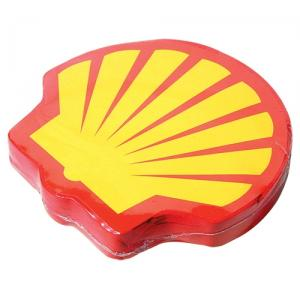Shell Shaped Compressed T-Shirt