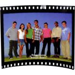Film Reel Photo Frame