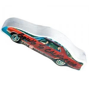 Compressed Automobile Shaped T-Shirt