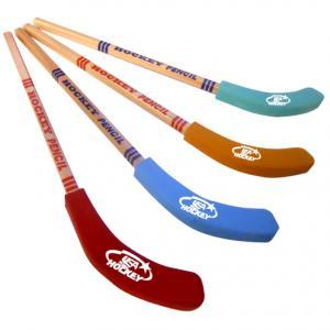 Hockey Stick Pencil