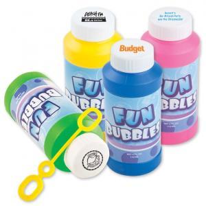 4 oz. Kid's Bubbles