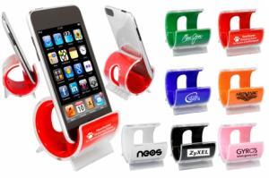 Desktop Smartphone Holder