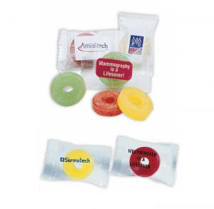 Individually Wrapped Lifesavers